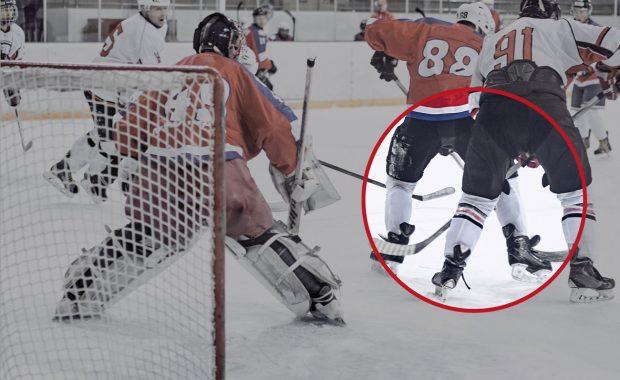 Highlights setzen_Videoanalyse Hockey