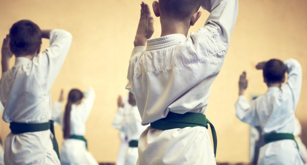 Videoanalyse_kampfsport_Karate_Kinder_Sportart_Kampfkunst
