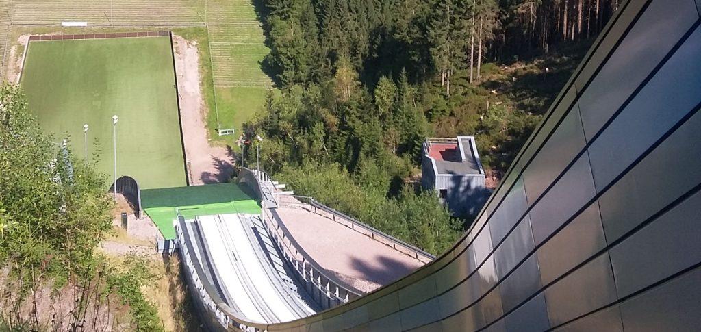 OSP_Oberhof_Skispringen_Skischanze