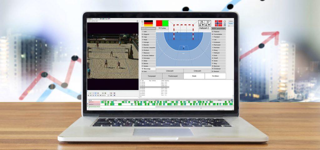 Spielbeobachtung_im_Handball_Software